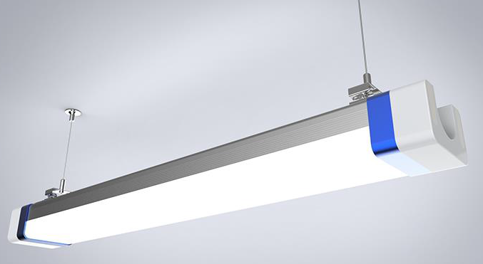 Plafoniere Led Officina : Plafoniere led industrial cloud